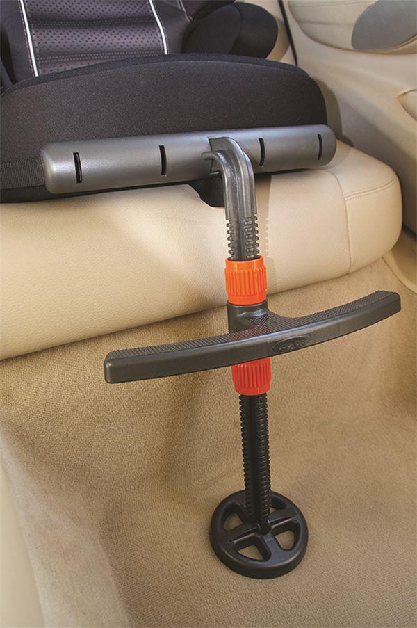 FootUp Car Seat Footrest By Footup