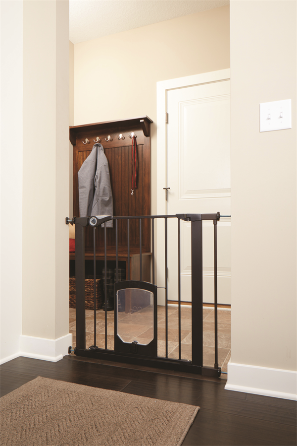 Pet Gate Passage By Northstates Pet Elfe