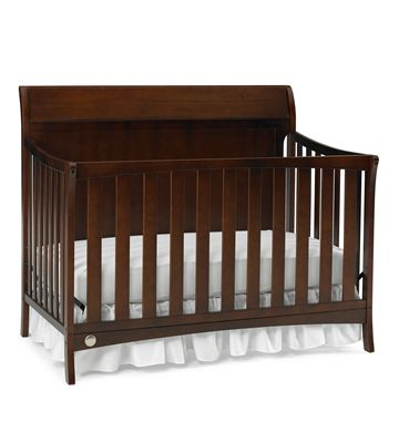 Georgetown Convertible Crib