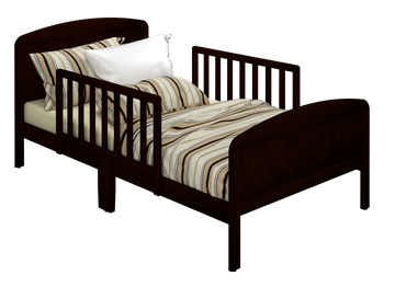 Harrisburg Toddler Bed