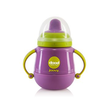 Dood 7 oz Sippy Cup + Insulator