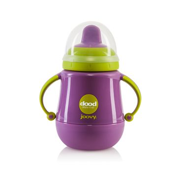 Dood 9oz Sippy Cup + Insulator