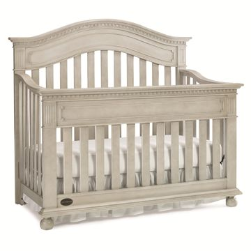 Naples Convertible Crib