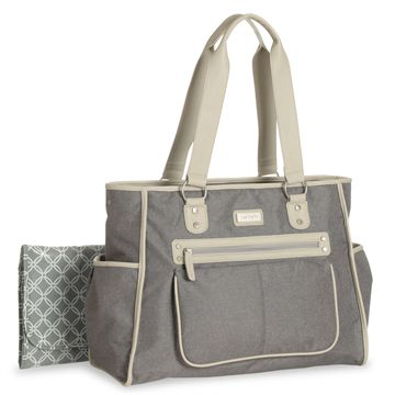 City Tote Diaper Bag