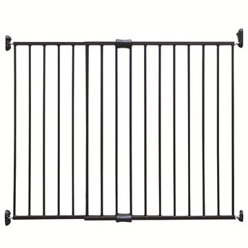 Expandable Metal Gate