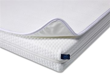 Sleep Safe Essential Airfelt Mattress + Mattress Protector