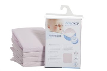 Sleep Safe Fitted Sheet