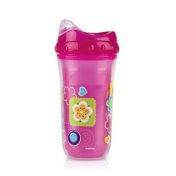 Cool Sipper™ Insulated Cup (9 Oz)