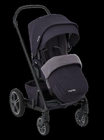 MIXX2™ Stroller by Nuna   Elfe