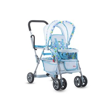 Toy Caboose Stroller
