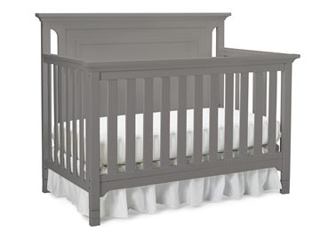 Carino Convertible Crib