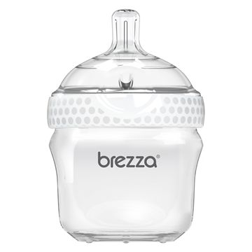 Baby Brezza Natural Bottle 5 oz.