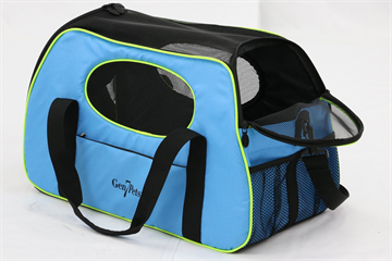 Carry-Me™ Pet Carrier - Trailblazer Blue