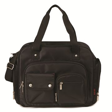 Places and Spaces Duffle Diaper Bag