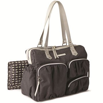 Aria Purse-style Diaper Bag