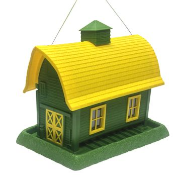 Large Barn Birdfeeder