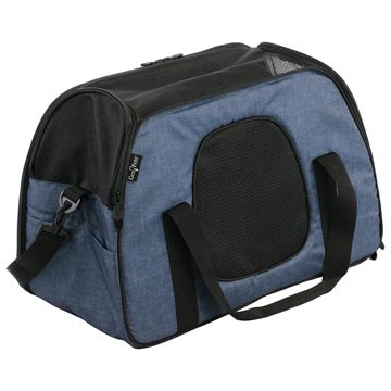 Carry-Me Sleeper™ Pet Carrier & Portable Bed