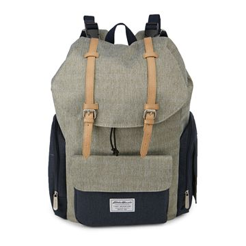 Places & Spaces™ Legend Backpack Diaper Bag