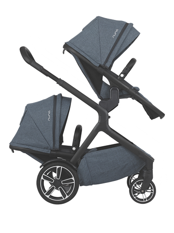 DEMI™ grow Sibling Seat