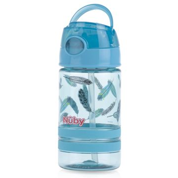 No-Spill™ Thirsty Kids™ Flip-It™ ACTIVE Cup 12 oz.