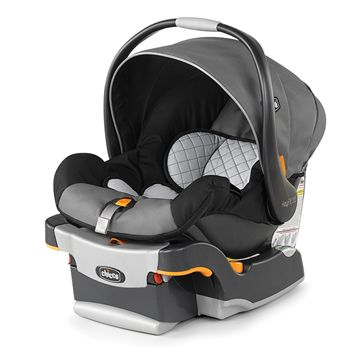 KeyFit® 30 Infant Car Seat - Orion