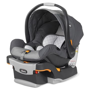 KeyFit® 30 Infant Car Seat - Moonstone