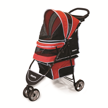 Regal PLUS™ Pet Stroller