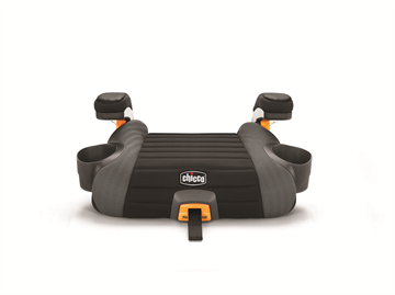 GoFit® Plus Belt-Positioning Backless Booster with LATCH