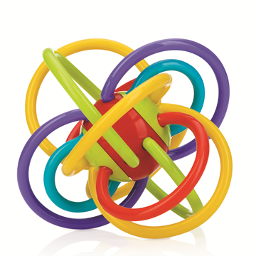Lots-a-Loops Teether