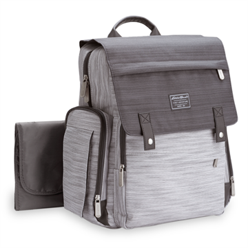 Places and Spaces Ridgeline Backpack Diaper Bag
