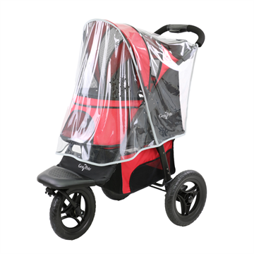 Stroller Weather Cover for the Promenade™, Monaco™ and G7 Jogger™ Strollers