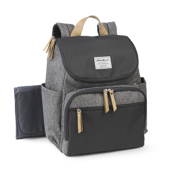 Ridgeline Backpack Diaper Bag