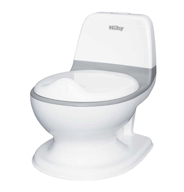 My Real Potty